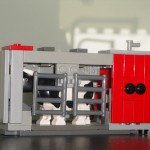 Lely Agriculture in Lego 02