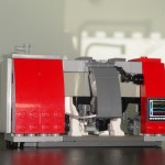 Lely Agriculture in Lego 03