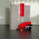Lely Agriculture in Lego 04