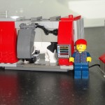 Lely Agriculture in Lego 09