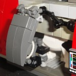 Lely Agriculture in Lego 11