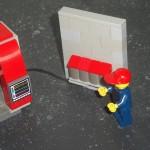 Lely Melkseparatie M4use Lego