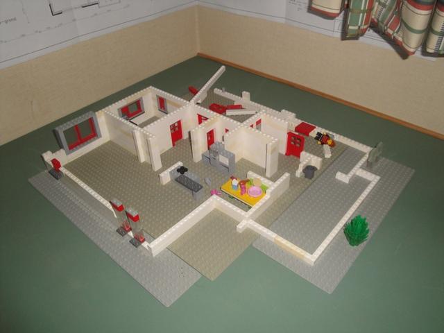 Lego huis oud 100 images 10 foto s die bewijzen dat je nooit te oud kunt zijn voor lego - Lay outs oud huis ...