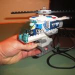 Helicopter Lego Wedo 08