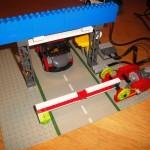 Lego Wedo Slagboom 04