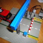 Lego Wedo Slagboom 08