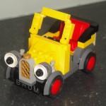 Lego Brum  (1)