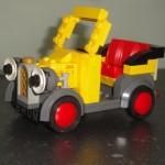 Lego Brum  (2)