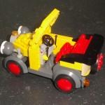 Lego Brum  (3)