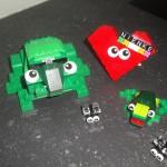 Lego Kikker (2)