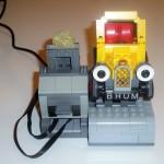 Brum Kiddy Ride Lego Wedo (3)
