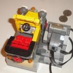 Brum Kiddy Ride Lego Wedo (6)