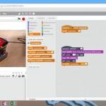 Brum Kiddy Ride Screenshot Scratch