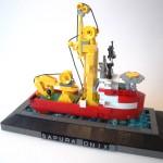 Lego Sapura Onix