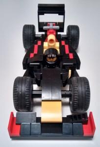 RedBull F1 Max Lego