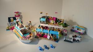 Dolfin Beach Club Lego Friends (1) (Small)