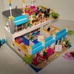 Dolfin Beach Club Lego Friends (5) (Small)
