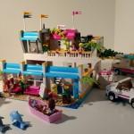 Dolfin Beach Club Lego Friends (6) (Small)